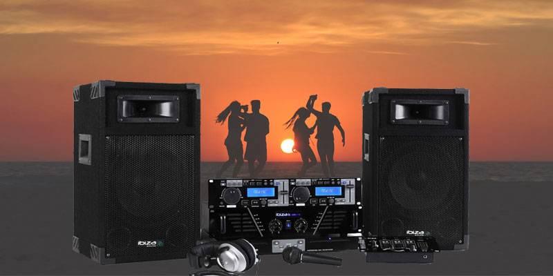 Ibiza Sound La marca más vendida